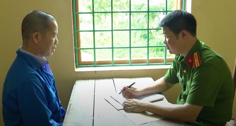 Thiếu tá công an tiết lộ hành trình phá vụ dùng lá ngón đầu độc 5 người ở Tuyên Quang - Ảnh 3