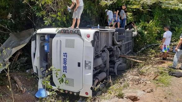 7 vụ tai nạn giao thông kinh hoàng năm 2020 - Ảnh 2