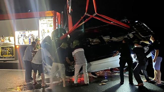 7 vụ tai nạn giao thông kinh hoàng năm 2020 - Ảnh 1