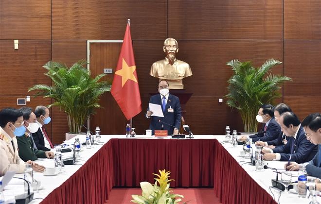 Thủ tướng yêu cầu phong tỏa thành phố Chí Linh đến mùng 6 Tết - Ảnh 1
