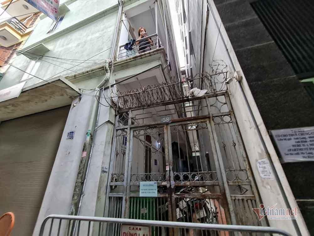 Nam sinh viên dương tính với virus SARS-CoV-2 ở quận Cầu Giấy, Hà Nội đã đi những đâu? - Ảnh 2