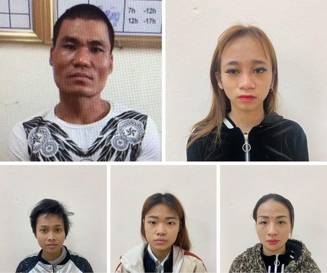 """Triệt phá tụ điểm ma túy, tàng trữ súng đạn ở Hà Nội: Đại ca """"Tú cải"""" máu mặt ra sao? - Ảnh 1"""