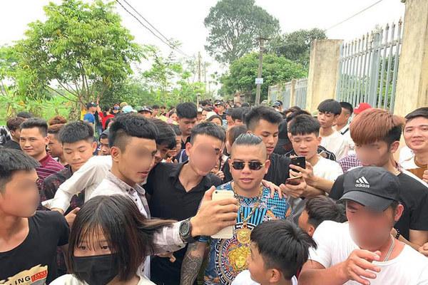 Vụ Dương Minh Tuyền nghi bị bắn ở Hải Dương: Trưởng Công an huyện Thanh Miện tiết lộ bất ngờ - Ảnh 1