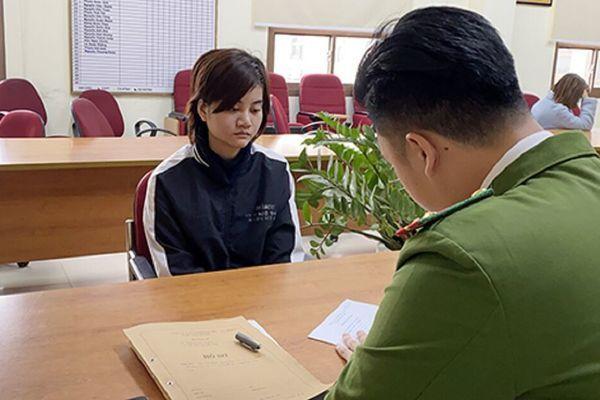 """Vụ bắt """"bà trùm"""" 9X đường dây mang thai hộ ở Hà Nội: Hé lộ nội dung bản hợp đồng nửa tỷ - Ảnh 1"""