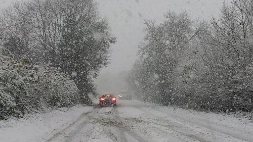 Dự báo thời tiết mới nhất hôm nay 10/1: Miền Bắc có thể xuất hiện mưa tuyết - Ảnh 1