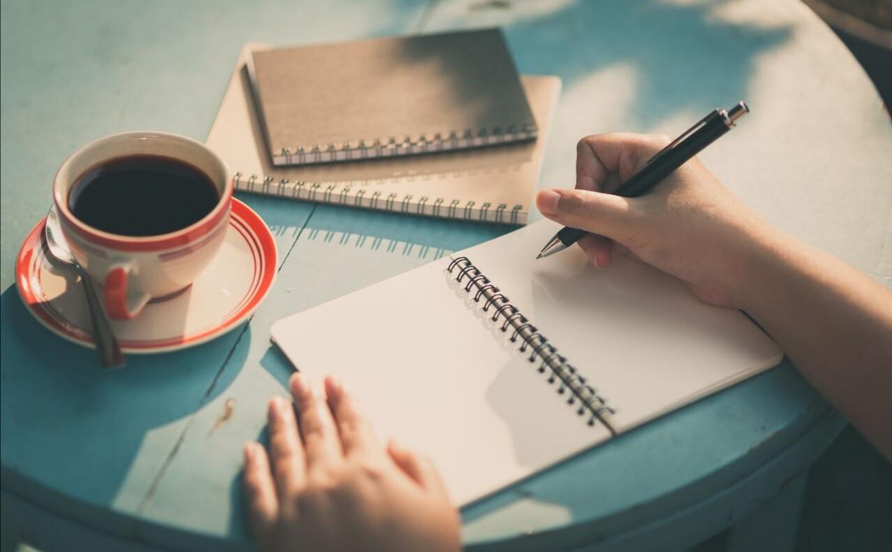 Bài học từ những lần… viết thật - Ảnh 1