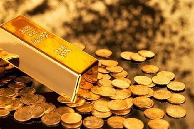 Giá vàng hôm nay 18/2: Giá vàng SJC lao dốc mạnh, xuống 56 triệu đồng/lượng - Ảnh 1