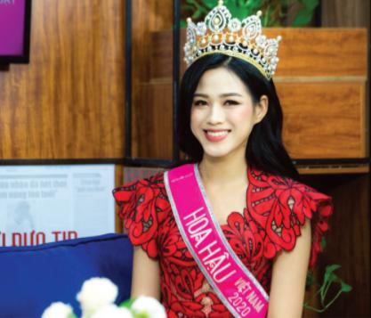 Hoa Hậu Việt Nam 2020 Đỗ Thị Hà chia sẻ kỷ niệm về cái Tết đáng nhớ nhất - Ảnh 2