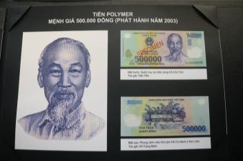Những điều đặc biệt trong chân dung Chủ tịch Hồ Chí Minh ở các bộ tiền Việt Nam - Ảnh 3