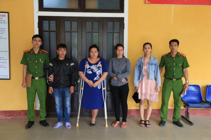 Tình tiết mới vụ cô gái bị lột đồ, đánh ghen kinh hoàng ở Thừa Thiên Huế - Ảnh 1