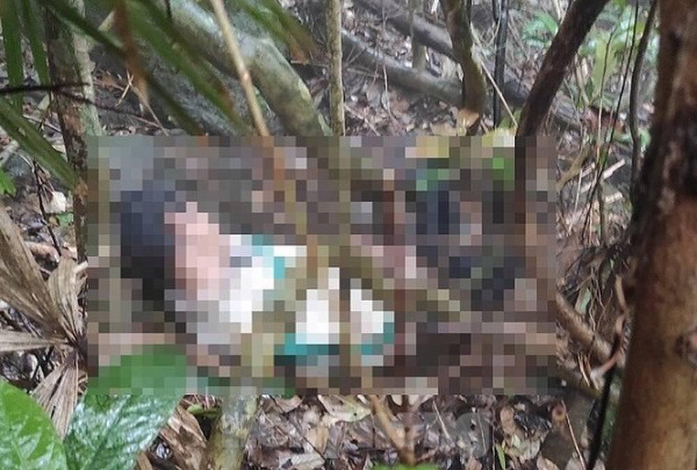 Vụ phát hiện thi thể người đàn ông sau 10 ngày mất tích: Trưởng thôn nói gì? - Ảnh 1