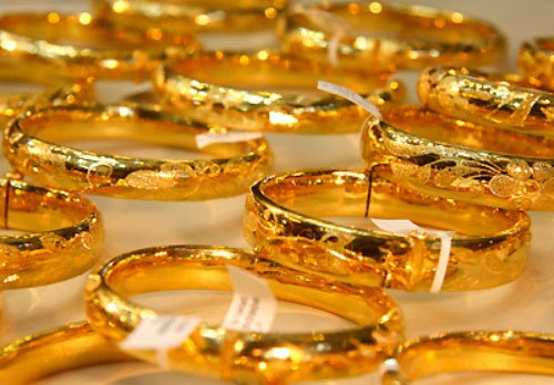 """Giá vàng hôm nay 20/2/2021: Giá vàng SJC tăng nhẹ đón ngày """"Thần tài"""" - Ảnh 1"""