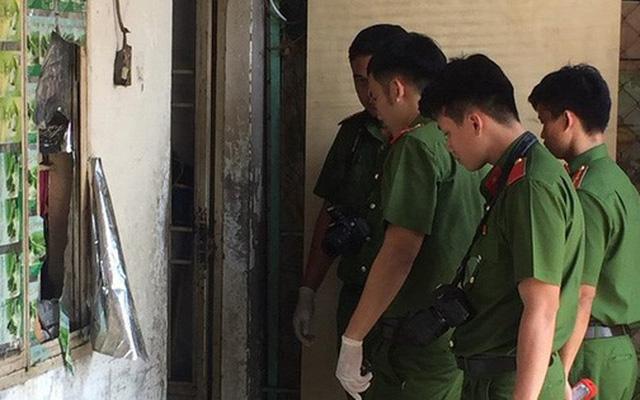 Vụ Phó ban quản lý dự án huyện Long Thành chết tại nhà: Nội dung bức thư tuyệt mệnh tại hiện trường - Ảnh 1