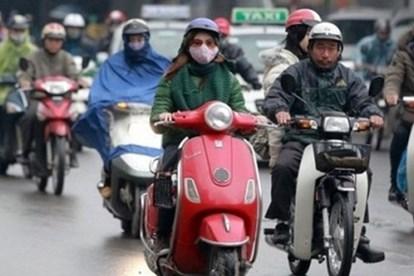Tin tức dự báo thời tiết mới nhất hôm nay 26/2: Miền Bắc đón không khí lạnh - Ảnh 1