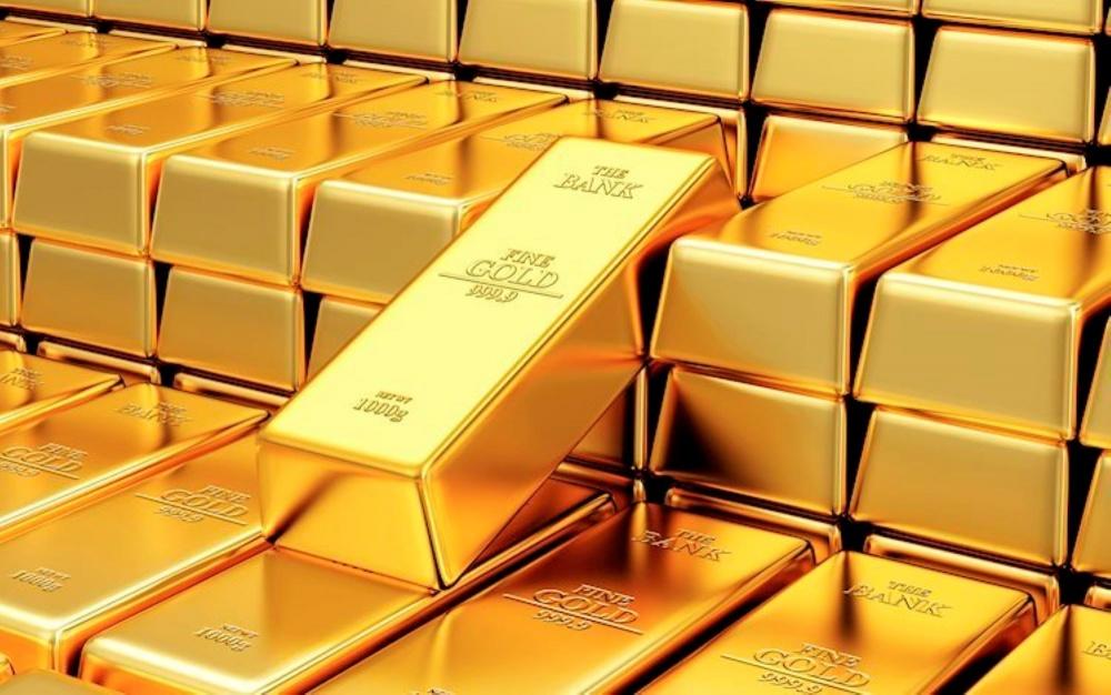 Giá vàng hôm nay 3/2/2021: Giá vàng SJC bất ngờ quay đầu giảm - Ảnh 1