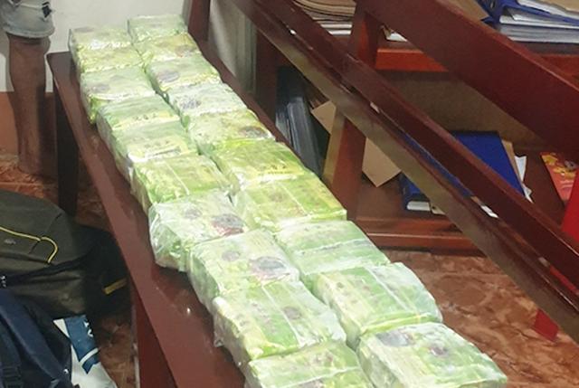 Triệt phá đường dây ma túy đá lớn nhất ở Đồng Nai: Bắt giữ 7 đối tượng - Ảnh 2