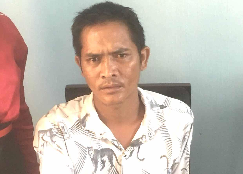 Vụ chồng đánh chết vợ ở Gia Lai: Nạn nhân đi nhậu, bỏ bê việc nhà - Ảnh 1