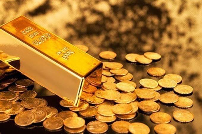 Giá vàng hôm nay 13/3/2021: Giá vàng SJC biến động khó lường - Ảnh 1