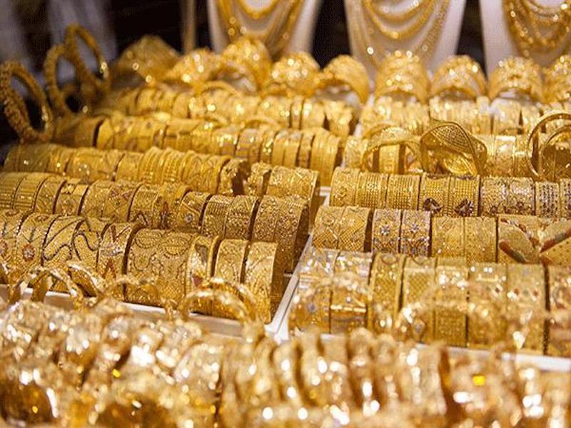 Giá vàng hôm nay 16/3/2021: Giá vàng SJC giảm 100.000 đồng/lượng - Ảnh 1