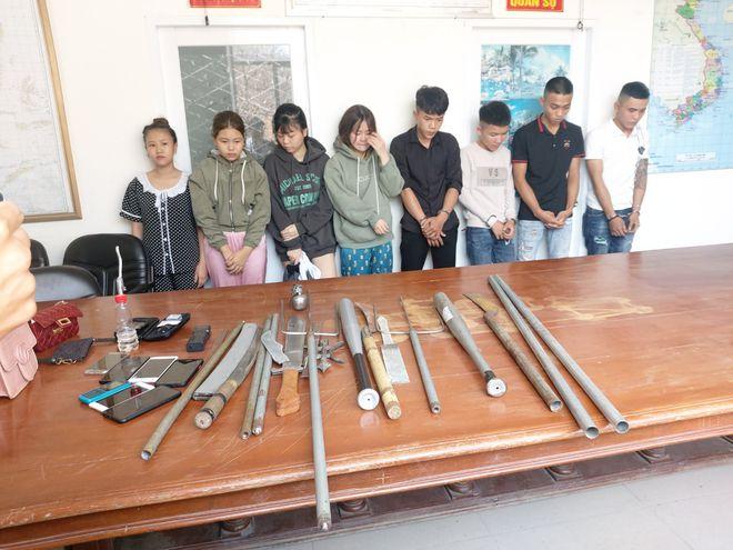 Vụ đột kích tụ điểm ma túy ở Long Hải: Lật tẩy bí mật trong căn nhà trọ số 3 - Ảnh 1
