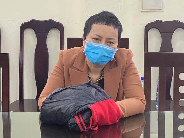 Vì sao cựu Giám đốc sở Y tế Sơn La Nguyễn Thị Kim An bị bắt? - Ảnh 1