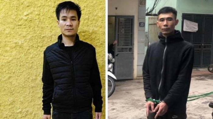 Vụ vô cớ cầm dao đuổi chém hàng loạt người trên phố ở Hà Nội: Hé lộ nguyên nhân - Ảnh 1