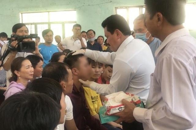 """Lùm xùm vụ """"thần y"""" Võ Hoàng Yên: Thông tin bất ngờ từ sở Y tế Quảng Ngãi - Ảnh 1"""