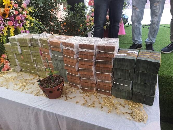 Thương vụ bán lan đột biến Ngọc Sơn Cước 250 tỷ đồng ở Quảng Ninh: Công an vào cuộc - Ảnh 1