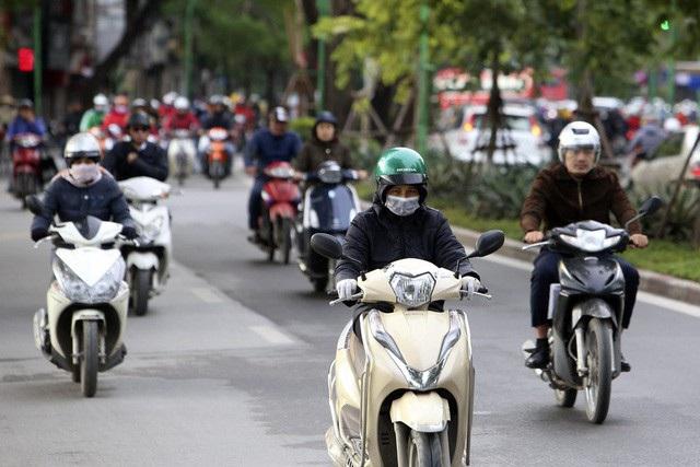 Tin tức dự báo thời tiết mới nhất hôm nay 22/3/2021: Hà Nội rét 15 độ C - Ảnh 1