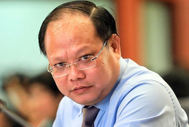 Vì sao ông Tất Thành Cang bị đề nghị khai trừ Đảng? - Ảnh 1