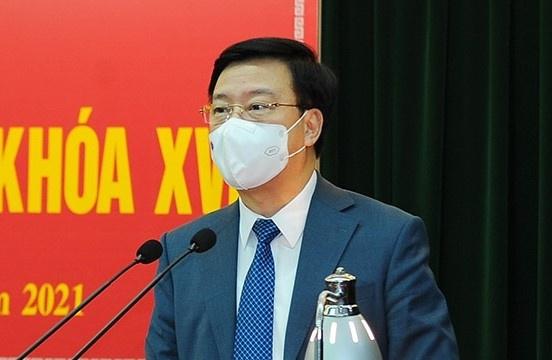 Ông Phạm Xuân Thăng được bầu giữ chức Chủ tịch HĐND tỉnh Hải Dương - Ảnh 1