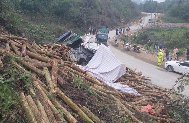 Vụ tai nạn thảm khốc ở Thanh Hóa, 7 người chết: Xác định danh tính nạn nhân - Ảnh 1