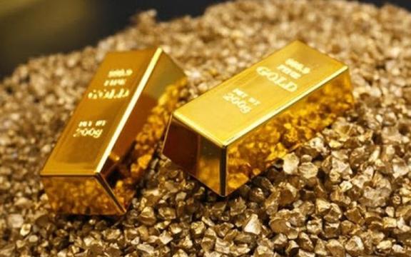 Giá vàng hôm nay 24/3/2021: Giá vàng SJC giảm nhẹ - Ảnh 1