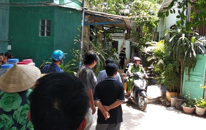 Vụ cháy 3 người chết ở TP.HCM: Danh tính các nạn nhân - Ảnh 1