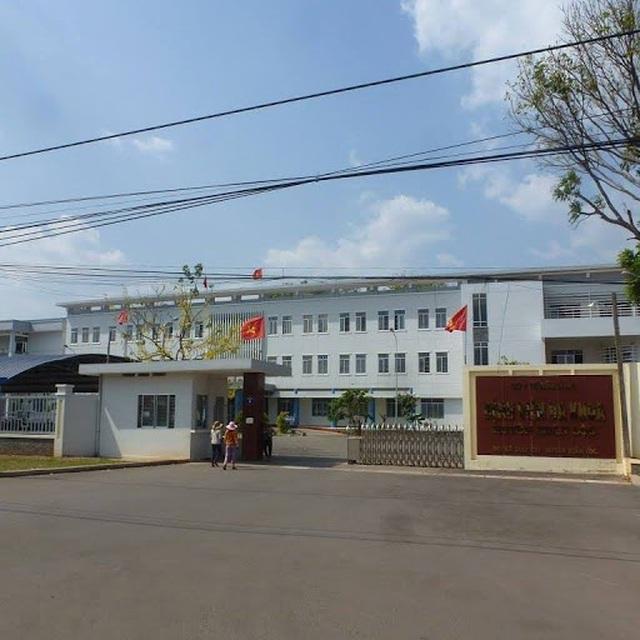 Vụ cô gái 27 tuổi tử vong bất thường tại Trung tâm Y tế huyện: Chồng bệnh nhân nói gì? - Ảnh 1