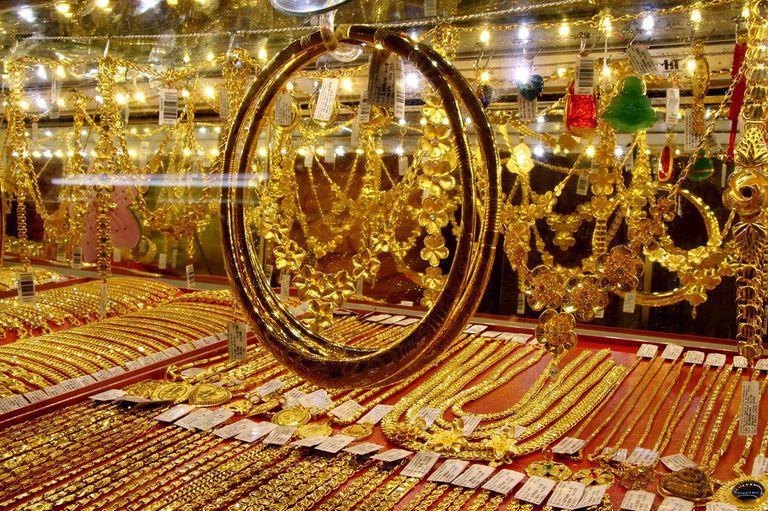 Giá vàng hôm nay 3/3/2021: Giá vàng SJC tăng 200.000 đồng/lượng - Ảnh 1