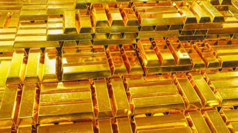 Giá vàng hôm nay 5/3/2021: Giá vàng SJC tiếp tục lao dốc - Ảnh 1