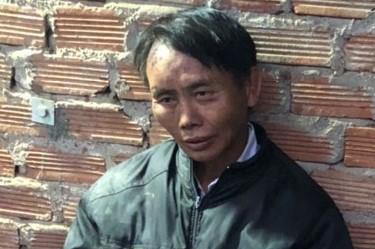 Chân dung nghi phạm Vàng Seo Trắng vừa bỏ trốn khi đang điều trị tại bệnh viện - Ảnh 1