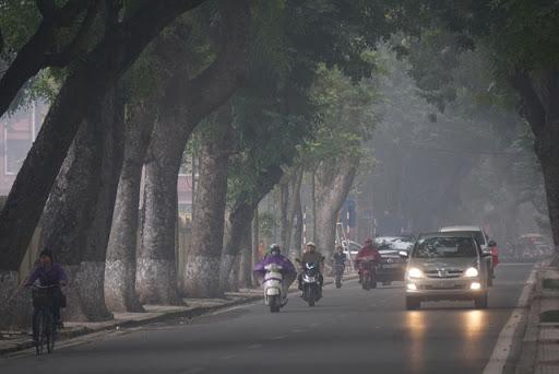 Tin tức dự báo thời tiết mới nhất hôm nay 10/3: Hà Nội sáng sớm có mưa phùn - Ảnh 1