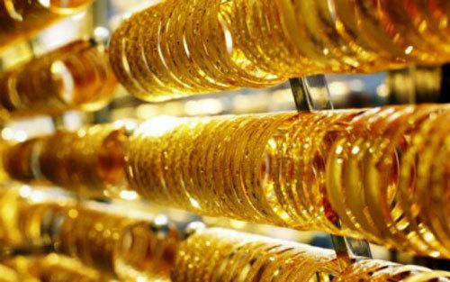 Giá vàng hôm nay 2/4/2021: Giá vàng SJC tăng sốc, vượt mốc 55 triệu đồng/lượng - Ảnh 1