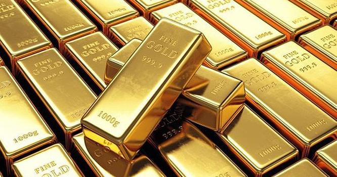 Giá vàng hôm nay 7/4/2021: Giá vàng SJC tăng 100.000 đồng/lượng - Ảnh 1