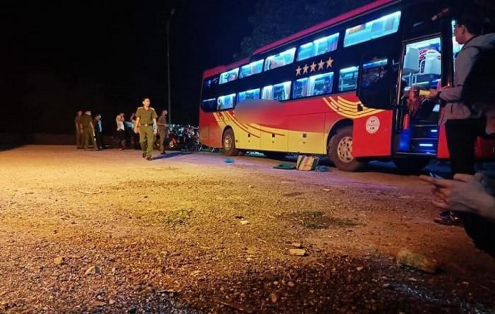 Vụ tá hỏa phát hiện người đàn ông chết bất thường trên xe khách Bắc- Nam: Nhân chứng nói gì? - Ảnh 1