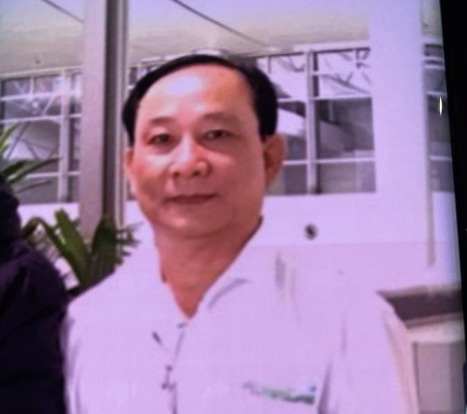 Giám đốc bệnh viện Đa khoa Cai Lậy bị bắt để điều tra vì có liên quan đến vụ án giết người - Ảnh 1