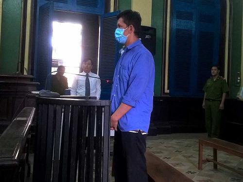 Gã đàn ông sát hại 3 người tình xin được thi hành án tử hình sớm - Ảnh 1