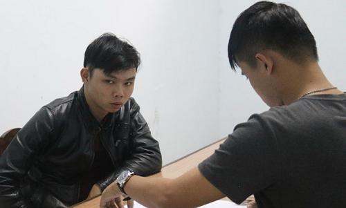 Nam sinh Đà Nẵng bị đâm chết oan: Bắt được 3 nghi can - Ảnh 1
