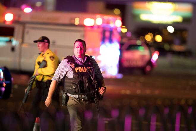 Toàn cảnh vụ xả súng đẫm máu nhất lịch sử hiện đại nước Mỹ - Ảnh 2