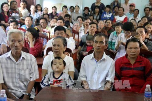 Kiểm điểm các cá nhân để xảy ra vụ án oan của ông Huỳnh Văn Nén - Ảnh 1