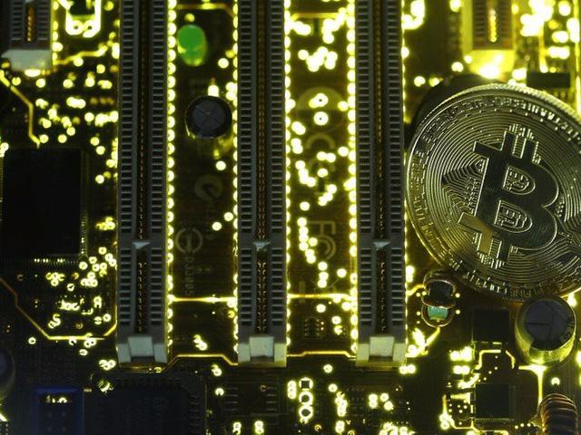 """Bí ẩn đằng sau đồng tiền ảo Bitcoin và """"cha đẻ"""" Satoshi Nakamoto - Ảnh 1"""