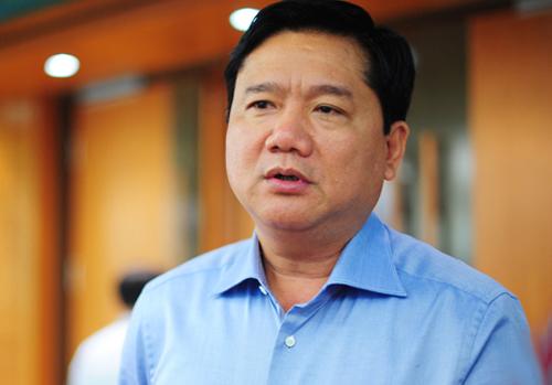 VKSND ban hành cáo trạng truy tố Trịnh Xuân Thanh và đồng phạm - Ảnh 1