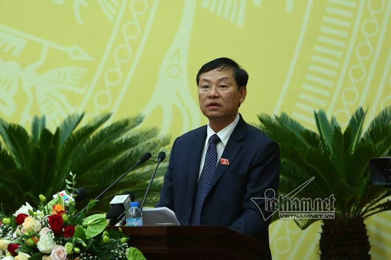Chánh án TAND Hà Nội: Xét xử vụ án Trịnh Xuân Thanh vào đầu năm 2018 - Ảnh 1